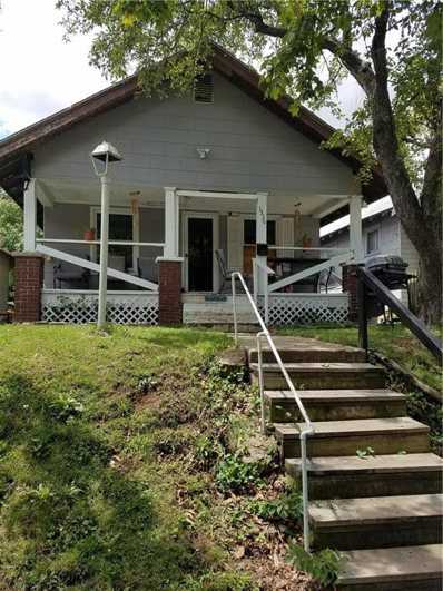 1536 Belmont Avenue, Kansas City, MO 64127 - #: 2144318