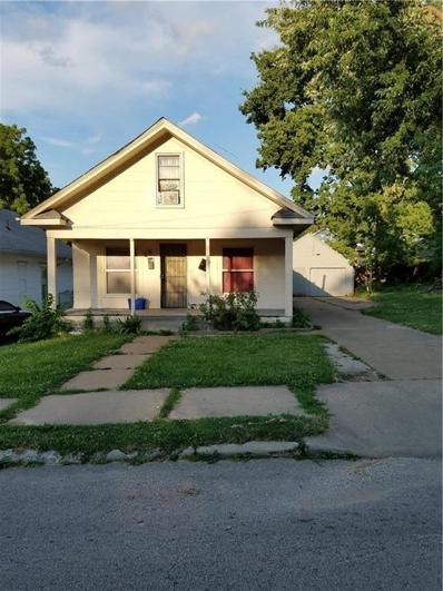 1235 Collins Street, Kansas City, MO 64127 - #: 2144319