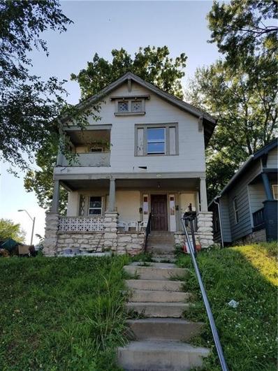 820 Monroe Avenue, Kansas City, MO 64124 - #: 2144322