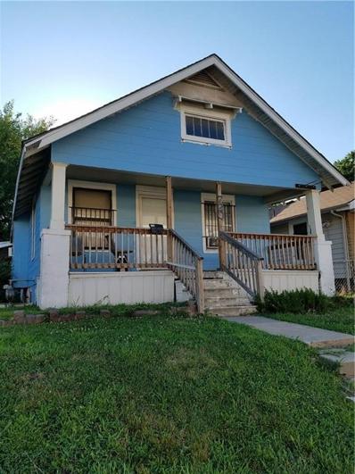 720 S Hardesty Avenue, Kansas City, MO 64124 - MLS#: 2144326