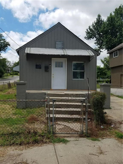1646 Bennington Avenue, Kansas City, MO 64126 - #: 2144330