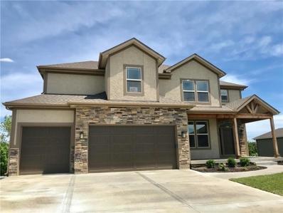 820 Canyon Lane, Lansing, KS 66043 - MLS#: 2144340