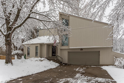 6601 COTTONWOOD Drive, Shawnee, KS 66216 - #: 2144379