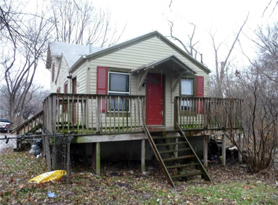 9404 E Winner Road, Independence, MO 64053 - #: 2144385