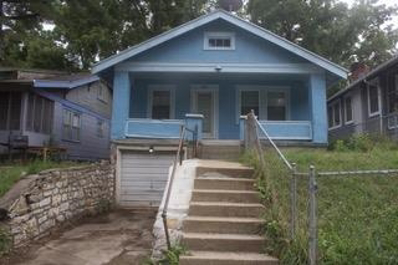 2905 E 51 Street, Kansas City, MO 64130 - MLS#: 2144387