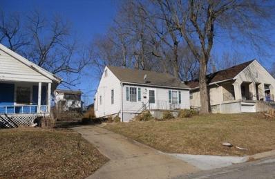 5536 S Benton Avenue, Kansas City, MO 64130 - MLS#: 2144430