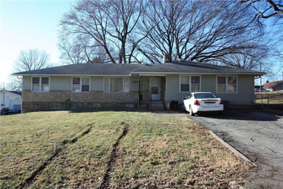3364 N 60th Terrace, Kansas City, KS 66104 - MLS#: 2144470