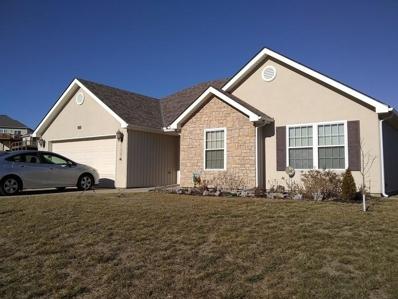 316 Prairie Rose Circle, Smithville, MO 64089 - #: 2144514