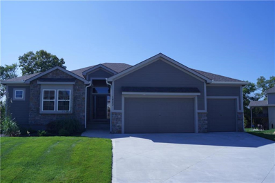1833 SW Blackstone Place, Lees Summit, MO 64152 - MLS#: 2144573