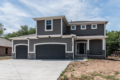 4748 Lakecrest Drive, Shawnee, KS 66218 - MLS#: 2144599