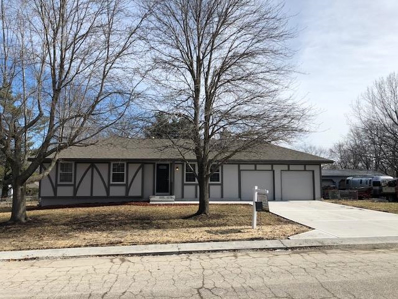 305 N 20th Avenue, Greenwood, MO 64034 - #: 2144612