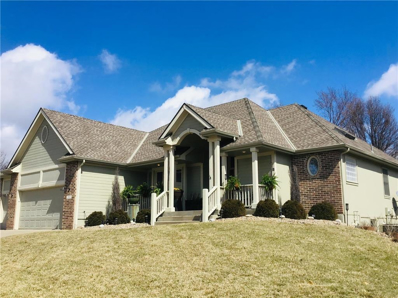 7911 NW Birch Lane, Kansas City, MO 64151 - MLS#: 2144660