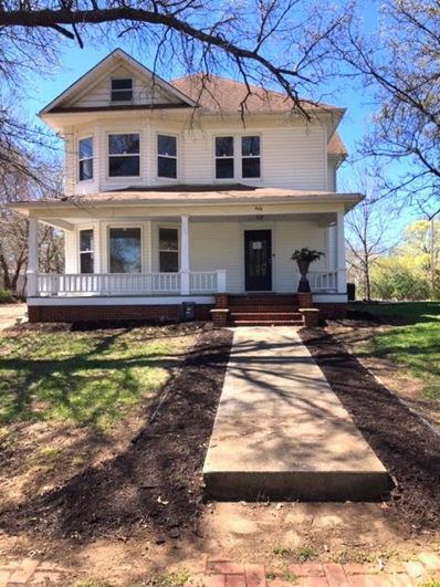 204 S BURY Street, Tonganoxie, KS 66086 - MLS#: 2144665