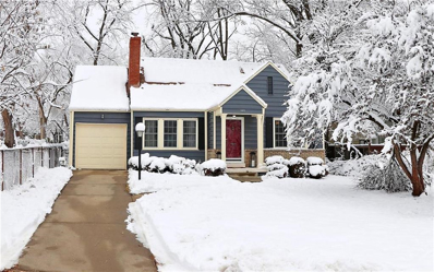 5402 W 58th Street, Roeland Park, KS 66205 - MLS#: 2144672