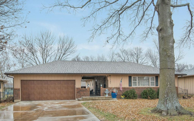 1137 S Maple Street, Ottawa, KS 66067 - #: 2144682