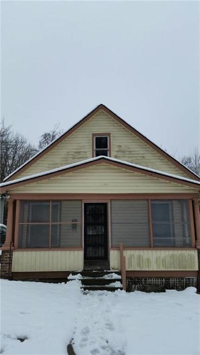 1215 Greeley Avenue, Kansas City, KS 66104 - #: 2144691