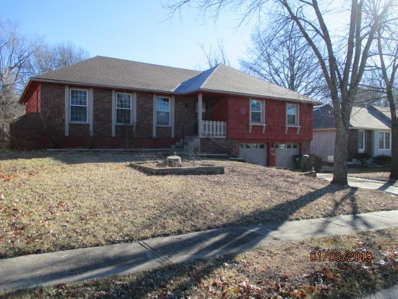 8309 Harris Avenue, Raytown, MO 64138 - #: 2144693