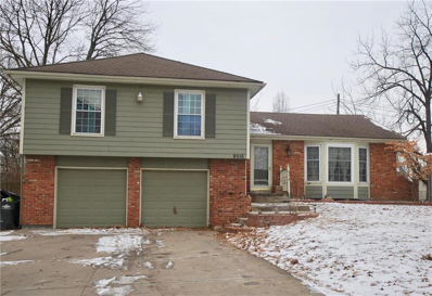 9516 Connell Drive, Overland Park, KS 66212 - #: 2144699
