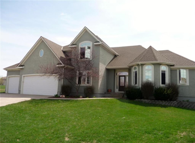 409 SE HACKAMORE Court, Lees Summit, MO 64082 - #: 2144910