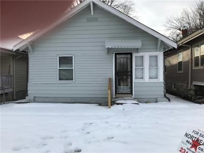 410 N topping Avenue, Kansas City, MO 64123 - MLS#: 2144916
