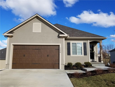 2208 NW Eclipse Court, Blue Springs, MO 64015 - MLS#: 2144924
