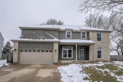 15020 W 76th Street, Lenexa, KS 66216 - #: 2144935