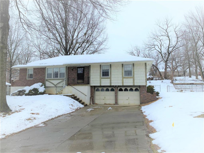 3807 S Fuller Avenue, Independence, MO 64052 - #: 2144967