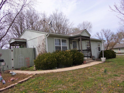 416 N 7th Street, Lacygne, KS 66040 - #: 2144978