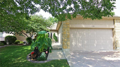 4126 SW Minnesota Drive, Lees Summit, MO 64082 - MLS#: 2144980