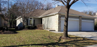 4134 SW Minnesota Drive, Lees Summit, MO 64082 - MLS#: 2145012