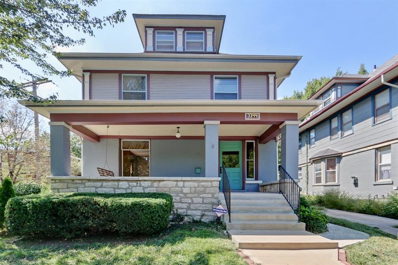 3344 Harrison Street, Kansas City, MO 64109 - #: 2145013
