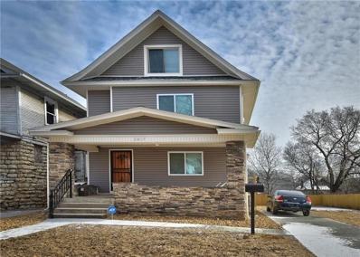 3817 Flora Avenue, Kansas City, MO 64109 - #: 2145021