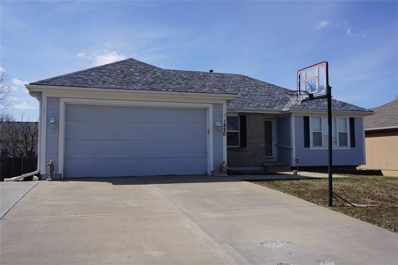 1820 Ethan Lane, Independence, MO 64058 - #: 2145028