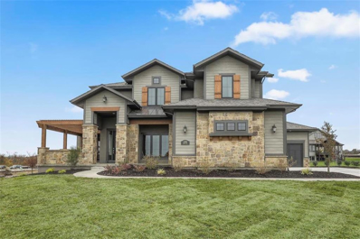12301 W 168th Place, Overland Park, KS 66221 - MLS#: 2145078