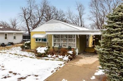 3141 S 46th Terrace, Kansas City, KS 66106 - MLS#: 2145106
