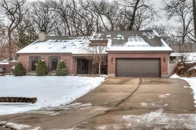 4241 NW 80TH Terrace, Kansas City, MO 64151 - #: 2145117