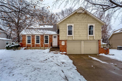12407 W 99th Street, Lenexa, KS 66215 - MLS#: 2145123