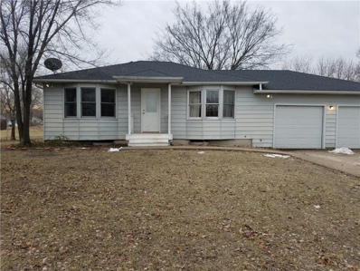 719 LINCOLN Street, Lacygne, KS 66040 - #: 2145130