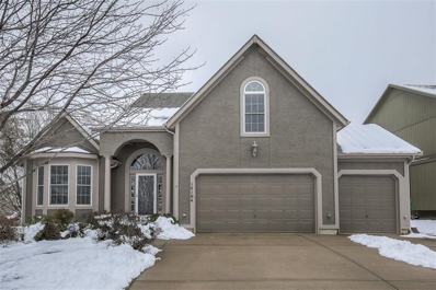 14164 W 138th Place, Olathe, KS 66062 - #: 2145137