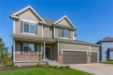 25213 W 147th Court, Olathe, KS 66061 - #: 2145153