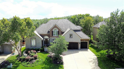 21303 W 95th Terrace, Lenexa, KS 66220 - #: 2145163