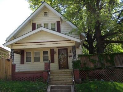 2822 Charles Street, Saint Joseph, MO 64501 - #: 2145168