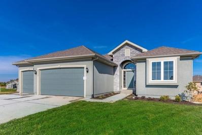 25172 W 148th Terrace, Olathe, KS 66061 - #: 2145188