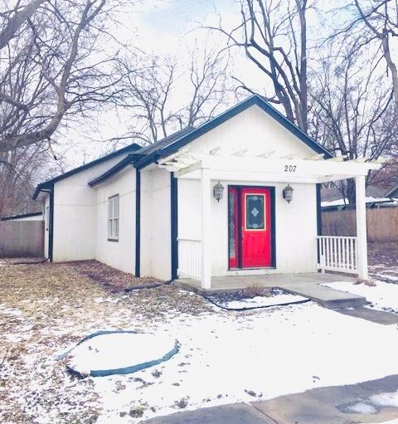 207 Walnut Street, Greenwood, MO 64034 - #: 2145199