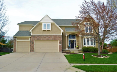 2308 NE SWEET WATER Drive, Lees Summit, MO 64086 - MLS#: 2145211