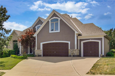 1524 NE Woodland Shores Terrace, Lees Summit, MO 64086 - MLS#: 2145252