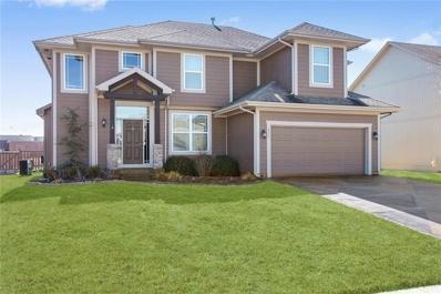 817 W Fountain Street, Gardner, KS 66030 - #: 2145260