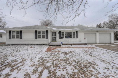 601 SW 16TH Street, Blue Springs, MO 64015 - MLS#: 2145296