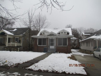 5622 Paseo Boulevard, Kansas City, MO 64110 - #: 2145310