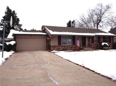 3912 E 104th Street, Kansas City, MO 64137 - #: 2145338